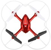 Syma Syma X11 Hornet Mini LED Quadcopter - Red