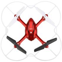 Syma X11 Hornet Mini LED Quadcopter - Red