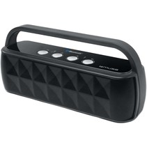 Muse M-560 BT met Bluetooth Speaker - Black