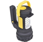 ProPlus ProPlus Multifunctionele lamp 2 in 1 5W LED + 12SMD LED