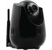 Konig Konig Indoor Pan-Tilt IP-Camera Videobewaking Op Afstand - Black