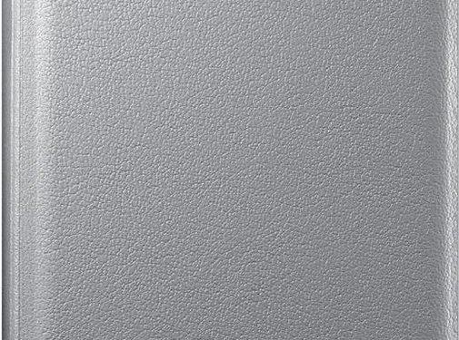 Samsung Samsung Galaxy S7 Edge EF-NG935PS LED View Cover - Zilver