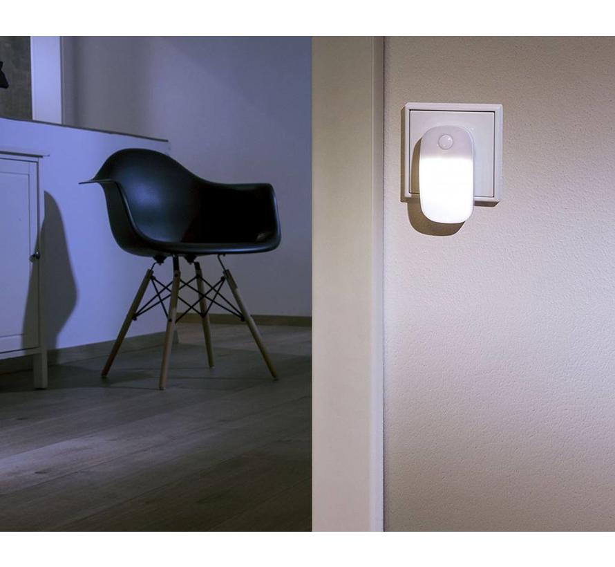 Ansmann LED Nachtlamp Guide Ambiente - Wit