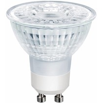 HQ GU10 MR16 LED Lamp Halogeen-Look 1.7 W (25W) - 2700 K