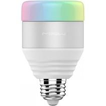 MiPow Playbulb Smart LED Lamp E27 5 W (40 W) - Wit