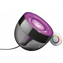 Philips LED LivingColors Iris - Zwart/Helder