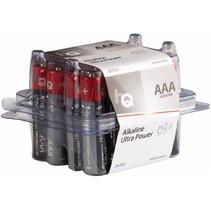 HQ Alkaline 20 x AAA Batterij 1.5V - Voordeelbox