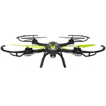 Syma X54HW LED Drone FPV Real-Time - Zwart