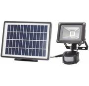 Smartwares Smartwares SFL-180-MS Solar LED Schijnwerper met Bewegingssensor