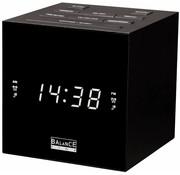Balance Time Balance Time 132638 LED Wekkerradio met USB laadfunctie