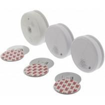 Konig Huis Preventie Kit Rook / Hitte - 3-pack