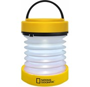 National Geographic National Geographic LED Lantaarn met Dynamo