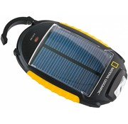 National Geographic National Geographic Solar Oplaadbaar 4-in-1