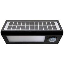 ProPlus Solar LED Buitenlamp met Bewegingssensor