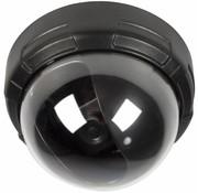 Konig Konig SAS-DUMMY010B Dome Dummy Camera - Zwart