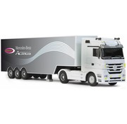 Jamara Jamara LED Mercedes-Benz Actros 1:32 - Wit