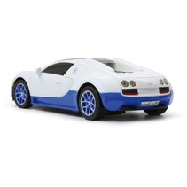Jamara Bugatti Veyron Grand Sport Vitesse RC 1:24 - Wit