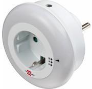 Brennenstuhl Brennenstuhl LED Nachtlamp met Schemeringssensor