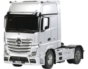 RC Vrachtwagens