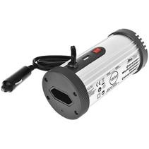 ProPlus Omvormer 12-230V met USB - 180 W