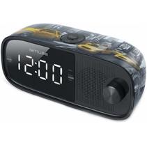 Muse M-168 NY Wekkerradio
