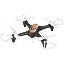 Syma X15W FPV Real-Time Quadcopter - Zwart
