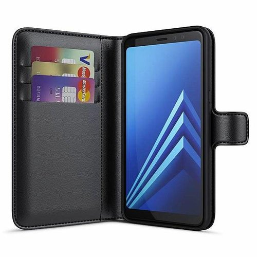 Wallet case en flip case