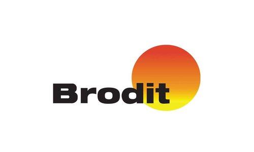 Brodit