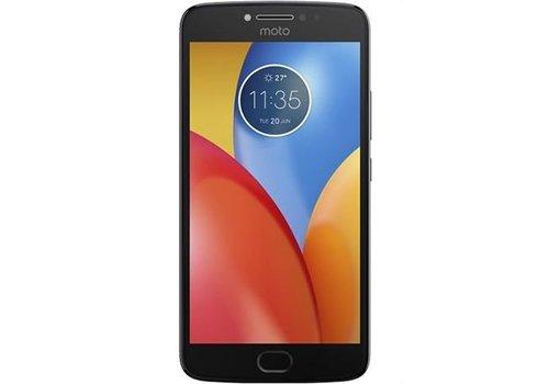 Motorola Moto E4 Plus Dual Sim XT1771 Grey