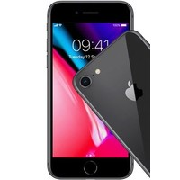 Apple iPhone 8 256GB Space Grey (256GB Space Grey)
