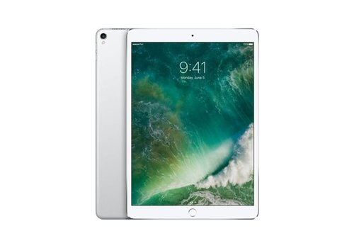 Apple iPad Pro 10.5 WiFi + 4G 256GB Silver