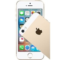 Apple iPhone SE 32GB Gold (32GB Gold)
