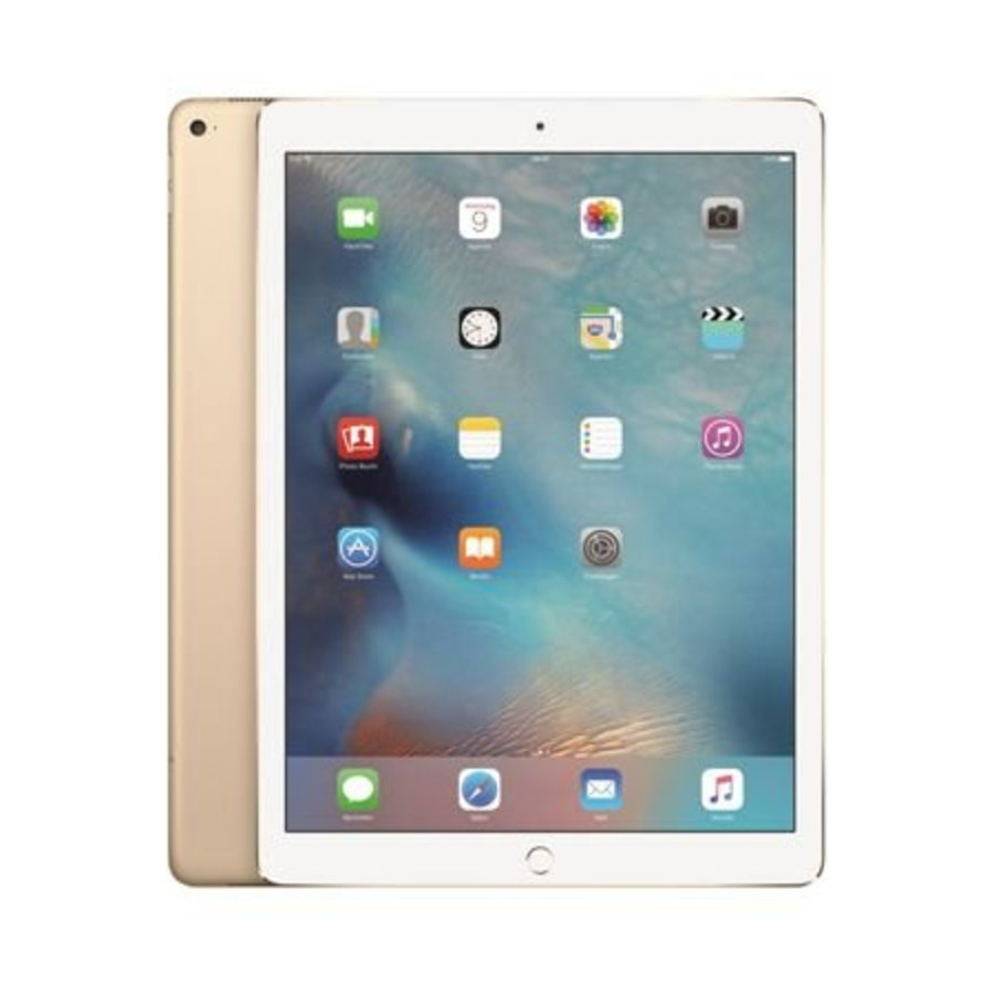 Apple iPad Pro 12.9 2017 WiFi + 4G 256GB Gold (256GB Gold)