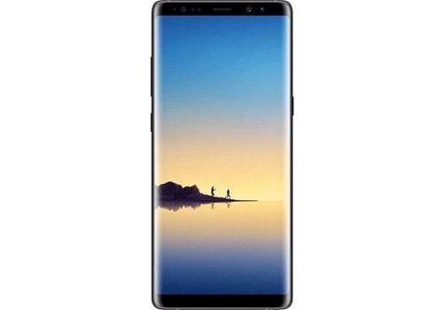 Samsung Galaxy Note8 Dual Sim N950FD Midnight Black