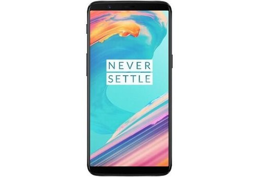 OnePlus 5T 128GB Dual Sim Midnight Black