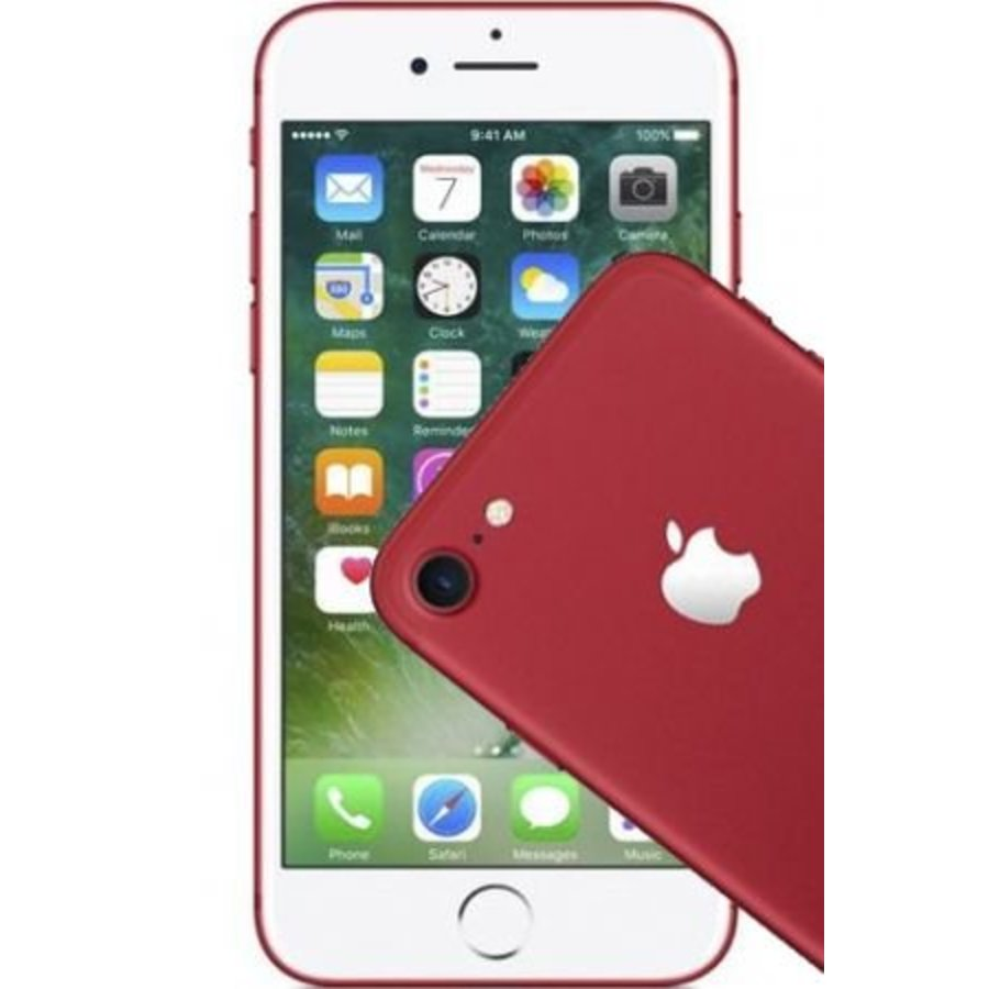 Apple iPhone 7 128GB Red (128GB Red)