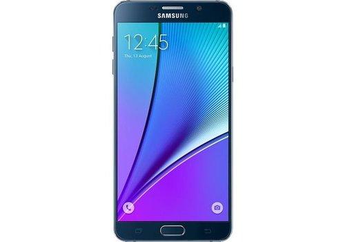 Samsung Galaxy Note 5 N920C Black Refurbished