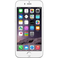 Apple iPhone 6s 32GB Silver (32GB Silver)