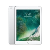 Apple iPad 9.7 2018 WiFi 128GB Silver (128GB Silver)