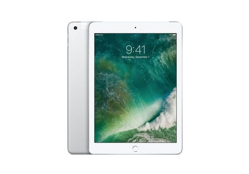 Apple iPad 9.7 2018 WiFi 128GB Silver