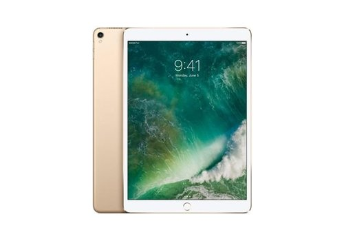 Apple iPad Pro 10.5 WiFi + 4G 256GB Gold
