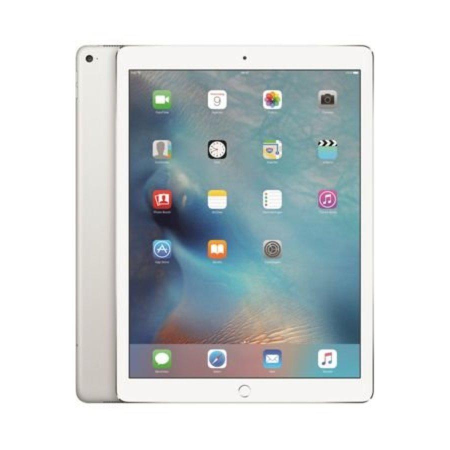 Apple iPad Pro 12.9 2017 WiFi 256GB Silver (256GB Silver)-1