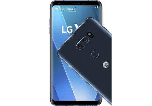 LG V30 64GB Morrocan Blue