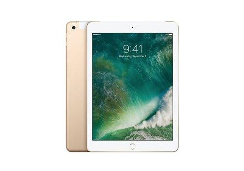 Apple iPad 9.7 2017 WiFi + 4G 32GB Gold