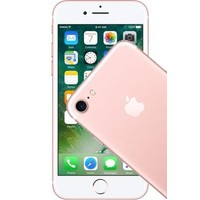 Apple iPhone 7 128GB Rose Gold (128GB Rose Gold)