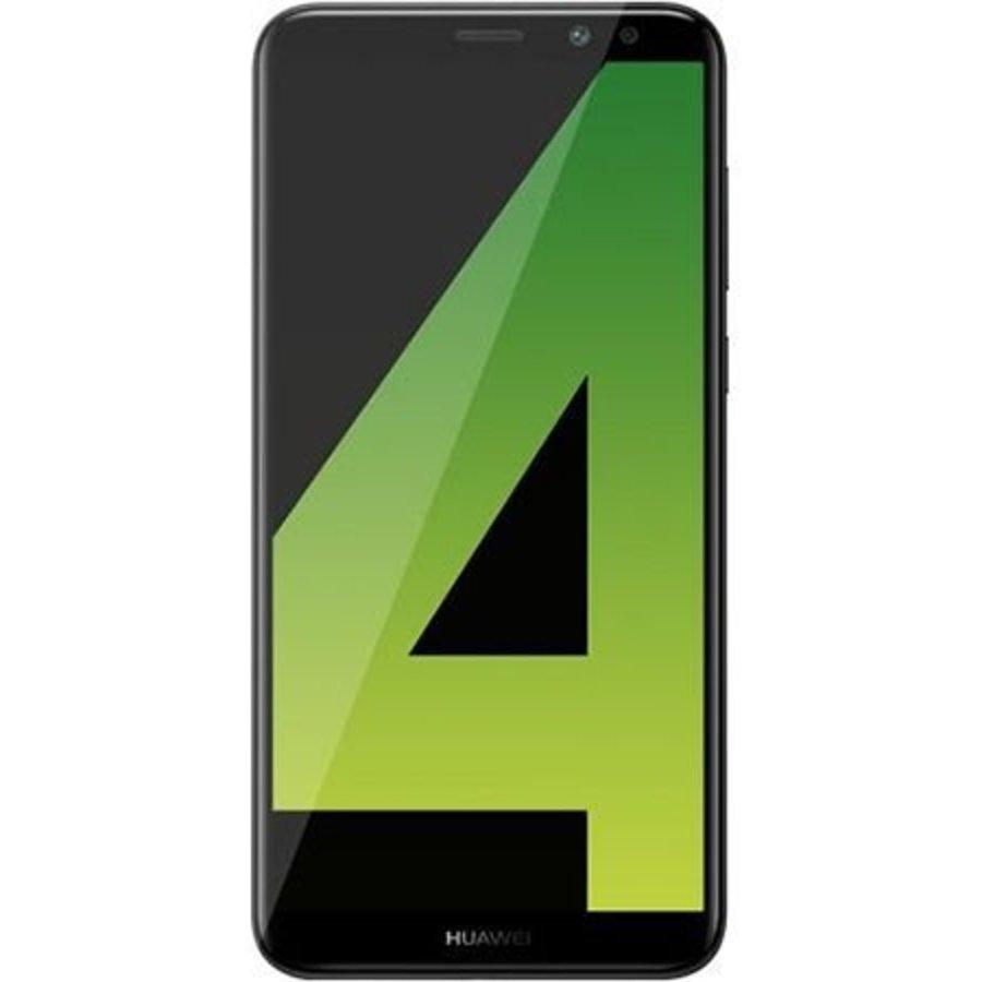 Huawei Mate 10 Lite 64GB Dual Sim Black (Black)-1