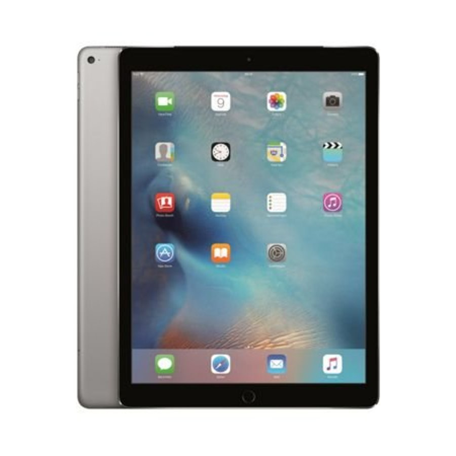 Apple iPad Pro 12.9 2017 WiFi 64GB Space Grey (64GB Space Grey)
