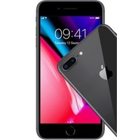 Apple iPhone 8 Plus 256GB Space Grey (256GB Space Grey)