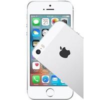 Apple iPhone SE 128GB Silver (128GB Silver)