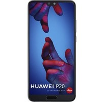 Huawei P20 Dual Sim Midnight Black (Midnight Black)